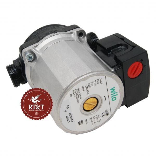 Pompa Circolatore Wilo RS15/7-3 P
