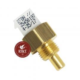 Sonda sensore di temperatura D4.8-G1/8 ZU KM628 per Rendamax 64580522, ex 65071726