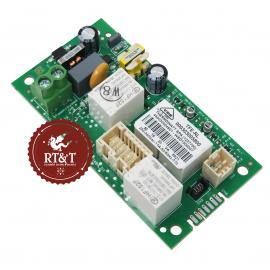 Scheda elettronica TFE-RL 000303005800 per scaldabagno Ariston Velis Evo EU, Velis Evo Plus EU 65152900