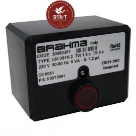 Scheda apparecchiatura Brahma CM391N.2 30083301