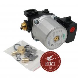 Kit pompa circolatore Wilo per Joannes 39820902, ex 39820901, ex 39820900