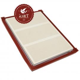 Kit bruciatore ceramico per Ferroli Econcept, Fersystem 39807910