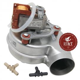 Ventilatore FIME GR03950 per Beretta Amica, Ciao J, Junior, Mynute J, Simply 20026724, ex 20005543