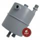 Scambiatore boilerino sanitario per Immergas 11538, ex 1011283