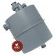 Scambiatore boilerino sanitario per Argo Altair, Rima 570021246
