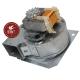 Ventilatore EBM per Vaillant VM 242, VM 282, VMW 182, VMW 242, VMW 282 0020073797, ex 190162