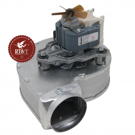 Ventilatore EBM RLA108/0034 per Vaillant Tecnoblock VC 242 E, Tecnoblock VCW 182 E, VCW 242 E, VCW 282 E 190119