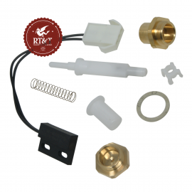 Flussostato sensore acqua per Buderus Logamax U032-24K, Logamax U034-24K 87074060640