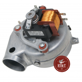 Ventilatore FIME GR0680R per Beretta Boiler, Ciao, Mynute, Option, Rain, Paros, Super Kompakt R10020793