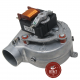 Ventilatore per Junkers Ceraclass Smart, Ceraclass Excellence, Ceraclass Comfort 87160112970
