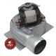 Ventilatore per Sile Superapida, Superapida Jet, Turbinox 907170503