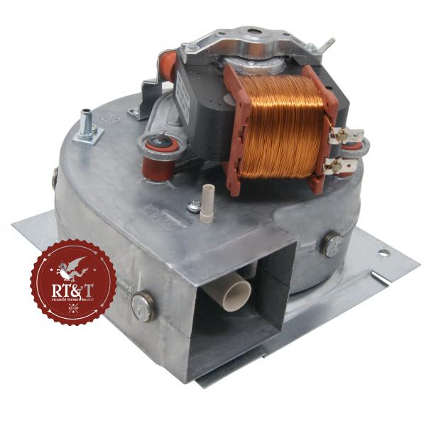 Ventilatore FIME L25R7544 per Vaillant aquaBLOCK turbo VMI, Turboblock Plus VM, Turboblock Plus VMW, Turboblock Pro VMW