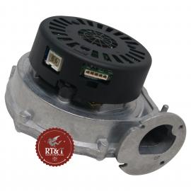 Ventilatore EBM RG128/1300-3612 per Unical Enel.si K 260, Kondinox C, Kondinox R 95261380