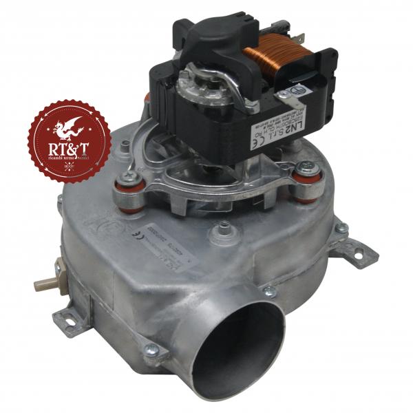 Ventilatore LN2 E25CBO07H per Ariston Microgenus Plus 31 MFFI 65100719
