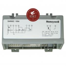 Scheda Honeywell S4560C1004