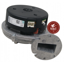 Ventilatore NRG118/0800-3612 per Baxi Duo-Tec Compact, Duo-Tec Max, Luna Alux, Luna Duo Tec, Luna Platinum, Nuvola Duo-Tec