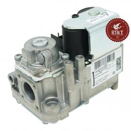 Valvola gas Honeywell VK4105A1027 per caldaie Baxi, Beretta, Lamborghini, Riello