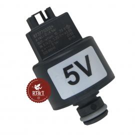 Sensore di pressione per Junkers Cerapur Balcony, Cerapur Comfort, Cerapur Incasso, Condens 900i 87199284900