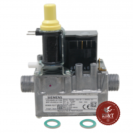 Valvola Gas VGU54SA1109 per Ferroli DIVAproject, DIVAtop, Domicompact, DOMIproject, DOMItech, Easytech, FERdigit, FERtech