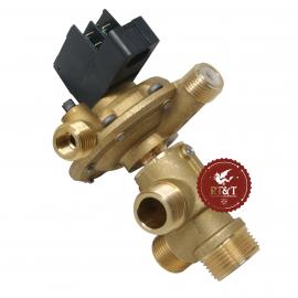 Valvola a tre vie pressostatica per Joannes MG 20 A, MG 25 A, MG 20 AS, MG 25 AS 772009