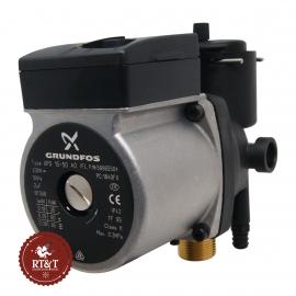 Pompa Ferroli Grundfos UPS 15-50 AO/FL per DOMIcompact C24, DOMIcompact F24, Ferellazip C24, Ferellazip F24 39812150