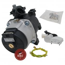 Pompa Wilo INTMTSL 15/6.7 per Ecoflam Ecoblu 25 CPA, Ecoblu 35 CPA, Ecoblu 30 CPR, Ecosi 25 CS CPA, Ecosi 30 CS CPA 60000591-01