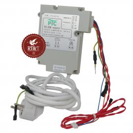 Scheda PTC FE-200 per scaldabagno Ariston Fast 11 FFI, Fast 14 FFI 61400276