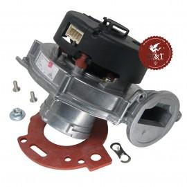 Ventilatore EBM RG130/0800-3612-030206-V26.0 per Junkers CerapurSmart 87172044100