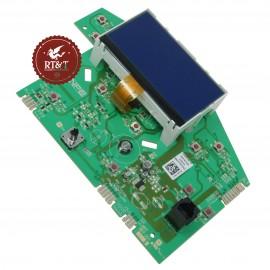 Scheda display Ariston per Genus EVO, Genus Premium EVO, Genus Premium EVO Solar, Genus Premium EVO System 65111882-02