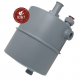Scambiatore boilerino sanitario per Riello Insieme, Insieme Evo 4034944