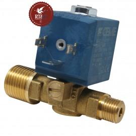 Elettrovalvola rubinetto riempimento CEME per Gruppo Imar CSP System Basamento, CSP System modulo, CSP System Top 131WRMCA
