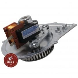 Ventilatore centrifugo Fondital per Gazelle Techno Classic 7000, Windor Plus Classic 7000 6YVENCEN02