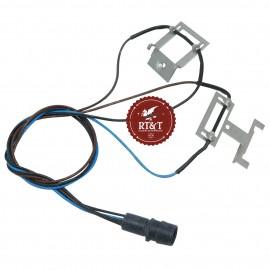 Sensore sonda fumi Vaillant per VC, VCW 253511