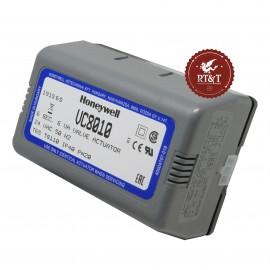Motore valvola tre vie Honeywell VC8010 per Buderus Logamax Plus GB112, Logamax Plus GB142 73317, ex 7098970