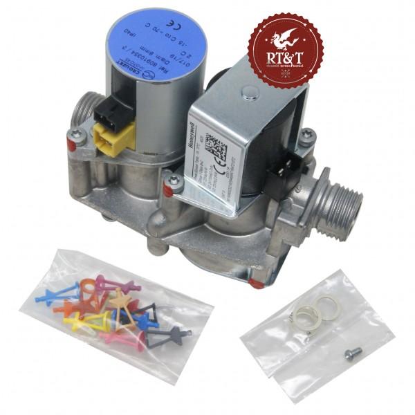 Valvola gas GPL per Vaillant VM, VMW 0020019992, ex 0020039060, ex 0020053974