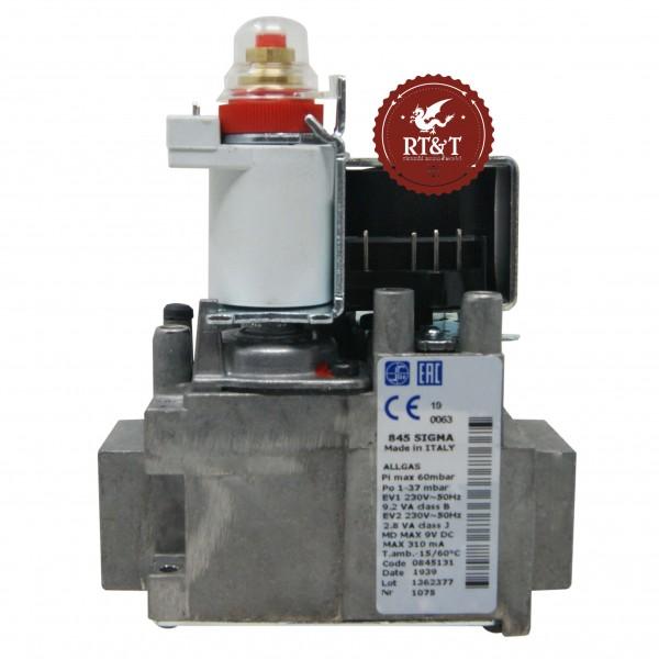 Valvola gas SIT 845131 per Baxi Eco3, Luna, Luna3 JJJ005653610, 5653610