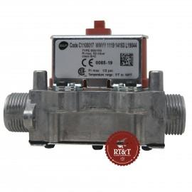 Valvola Gas B&P SGV100 C1100017 per Emmeti Lolà N24 K, Lolà N28 K BI1373100