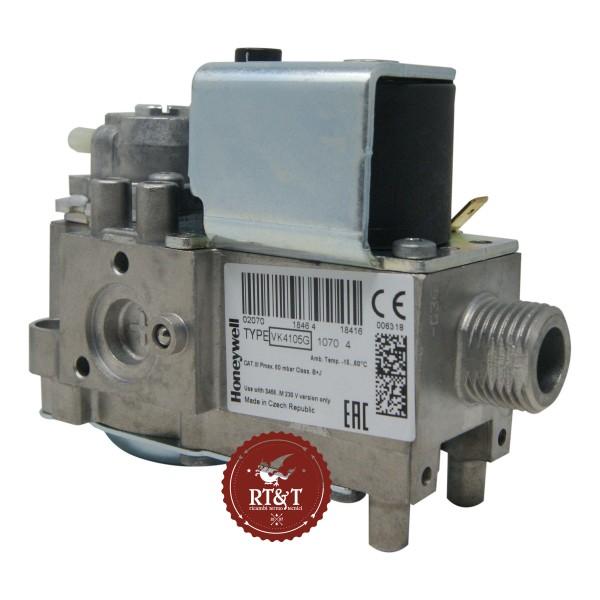 Valvola Gas Honeywell VK4105G1070 per Ferroli 39804880, ex 36802720