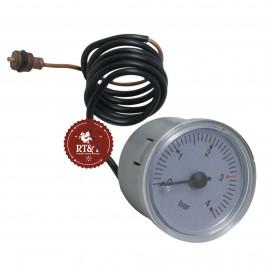 Manometro idrometro Sylber per Area, Area Guscio R10024664