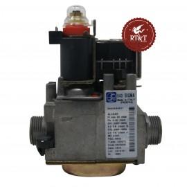 Valvola Gas SIT 843 SIGMA 843005 per caldaie