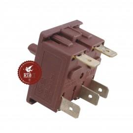 Commutatore rotativo Baxi Gottak X-02 per Eco, Luna JJJ008434550