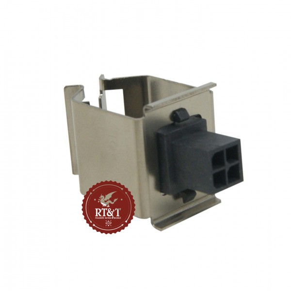 Sonda sensore temperatura riscaldamento caldaia Ferroli 39819550