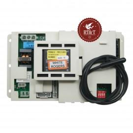 Gruppo scheda controllo White Rogers per radiatore a gas Italkero Stratos 80020055 00