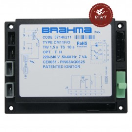 Scheda Brahma CM11F/O per Immergas Eolo Extra @, Eolo Superior, Hercules, Nike Extra @, Nike Superior, Victrix 37146211