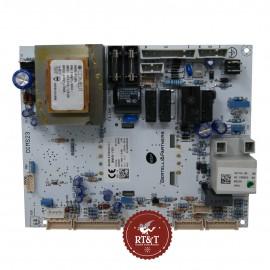 Scheda caldaia Ferroli DBM04C DIMS23-FE01 per Econcept IN C, Econcept tech A, Econcept tech C 39821523, ex 39821522