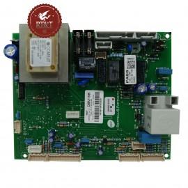 Scheda caldaia DBM15B DIMS27-LA11 per Euroterm 39835001, ex 39835000