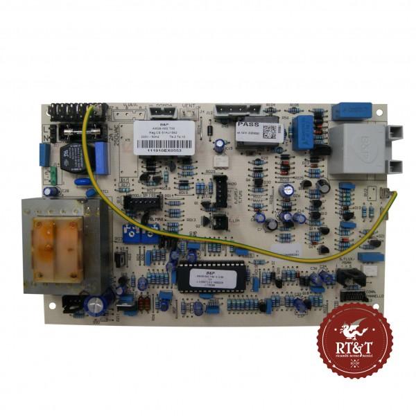 Scheda caldaia Euroterm bitermica AM39-IMS TIM per Mixa BTJ, Mixa BTS 1600228