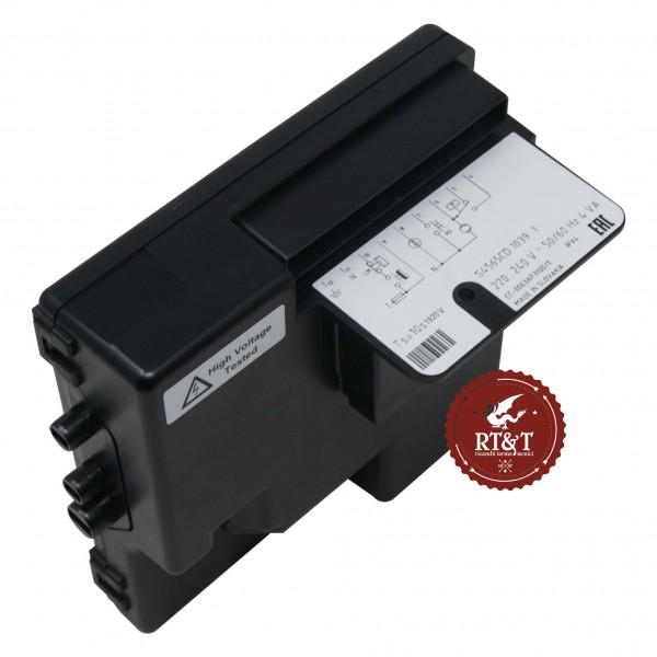 Scheda Honeywell S4565CD1039 per Hermann Acquaplus, Compact, Eura, Eura Top, Minispazio, Spazio Uno, Spazio Zero