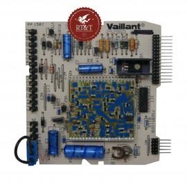 Scheda pannello regolazione caldaia Vaillant VC, VCW 252957