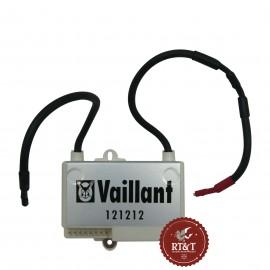 Scheda accensione 121212 scaldabagno Vaillant MAG, MAG Premium 100568